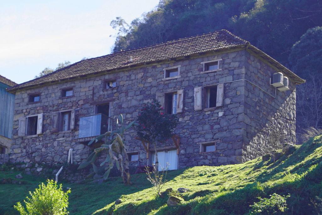 Pousada Casa Barp - Caminhos de Pedra Bento Gonçalves