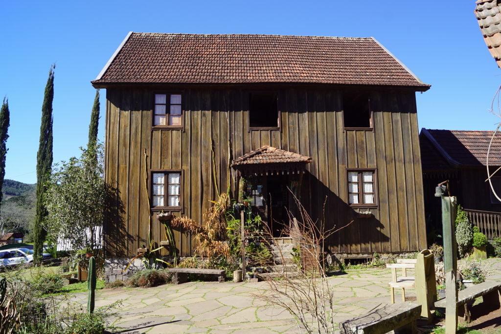 Casa das Massas e Artesanato - Caminhos de Pedra Bento Gonçalves
