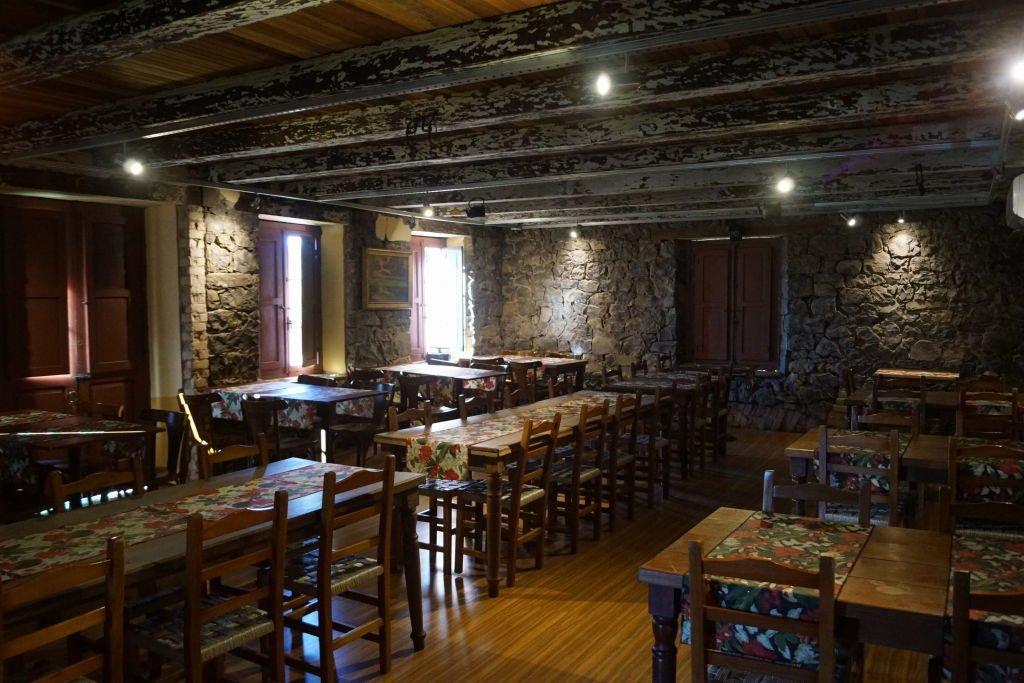 Restaurante Nona Ludia - Caminhos de Pedra Bento Gonçalves