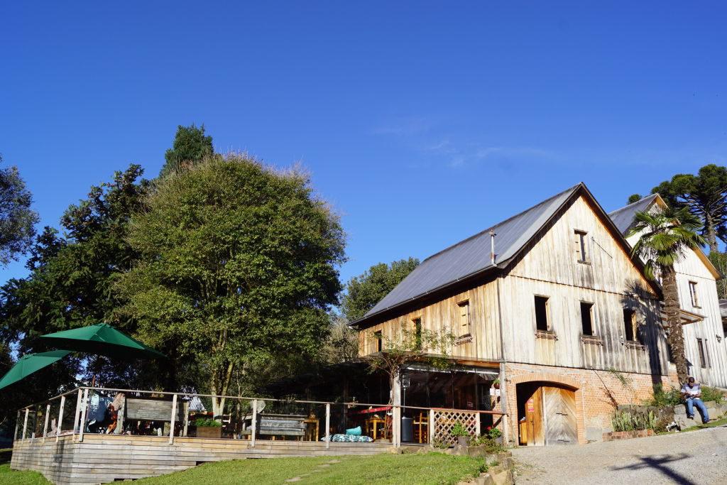 Casa das Cucas Vitiaceri - Caminhos de Pedra Bento Gonçalves