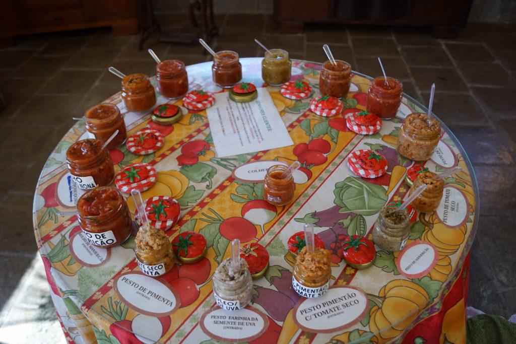 Casa do Tomate - Caminhos de Pedra Bento Gonçalves