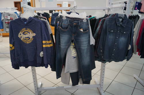 Loja Daiane - Compras em Gramado, Canela e no Caminho - Roupas Baratas