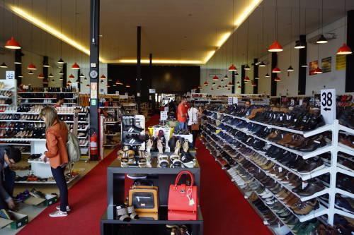 Planeta do Sapato - Lojas de Sapatos Baratos? Outlets de Sapatos em Gramado!