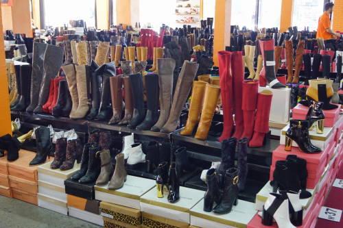 Mundo do Sapato - Outlets de Sapatos em Gramado